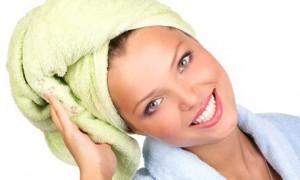 Сделать маску для сухих волос в домашних условиях, фото