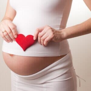 Беременность в третий триместр, фото
