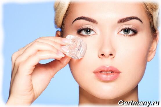 Как избавиться от мешков под глазами проблема отеков вокруг глаз