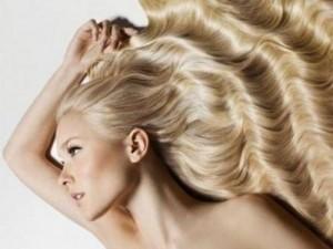 Как лечили наши предки выпадение волос