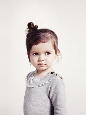 короткие волосы для девочек