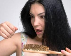 Что делать когда выпадают волосы