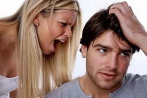 Предменструальный синдром, агрессия, фото