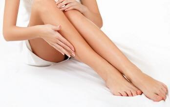 Ухаживать за ногами в домашних условиях