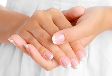 Как пилить ногти правильно разной формы