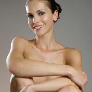 Красивые женские плечи, фото