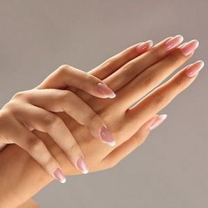 Сухая кожа рук, правильный уход, фото