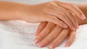Маску для рук, можно использовать наносить на кожные покровы