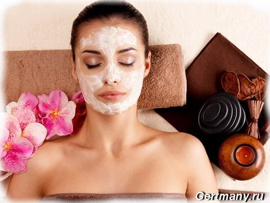 Можно приготовить скраб для очищения кожи лица в домашних условиях, фото