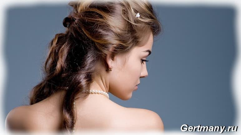 Красивые женские плечи может иметь любая женщина, фото
