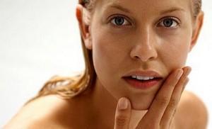 Некоторые советф по уходу за жирной кожей лица