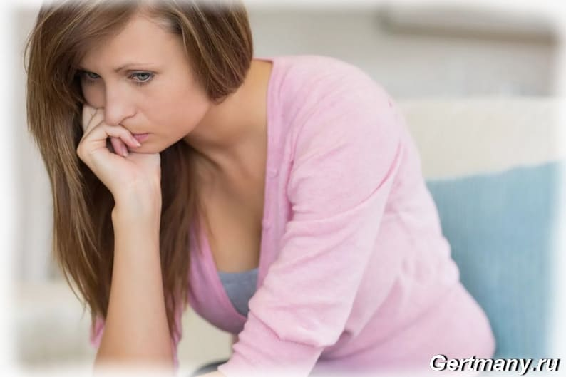 Лечение ложной беременности, фото
