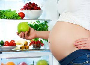Как питаться беременным, фото