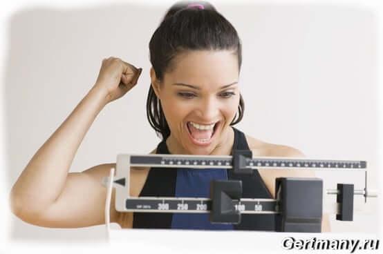 Как похудеть, ускорив обмен веществ, фото