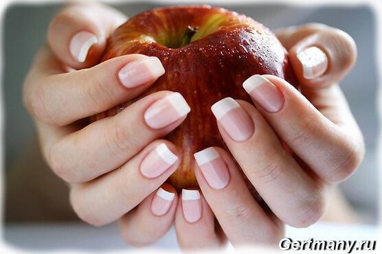 Поговорим о наращивании ногтей - полезные советы, фото