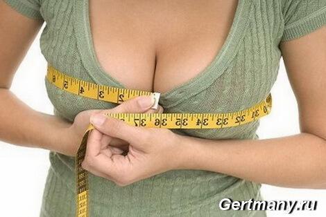 Простые способы улучшения внешнего вида груди