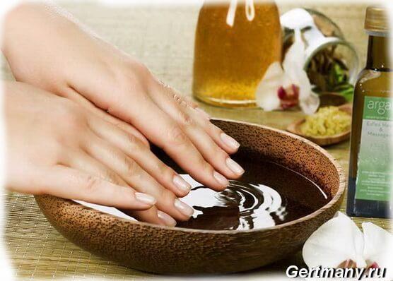 Основные правила ухода за руками и ногтями в домашних условиях