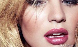 Увеличение губ с помощью гиалуроновой кислоты