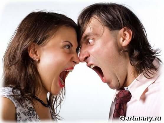 Что мешает в отношениях друг к другу дома, ревность отношения с партнером