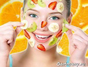 фруктово-кислотный пилинг
