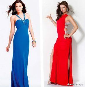 Самые модные платья для женщины в горошек, модель коктейльное