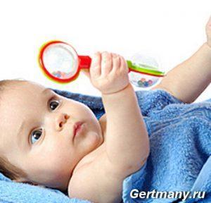 Игрушки для детей от 0 до 3 месяцев, фото