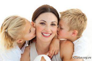 Хотите быть хорошей мамой для ребенка, фото