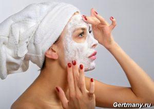 крем гоммаж как использовать