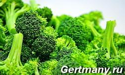 Крестоцветные овощи, фото