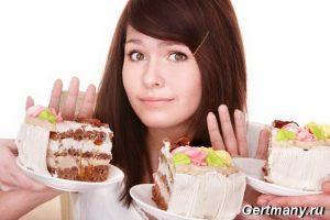 Как отказаться от переедания еды, фото, картинка