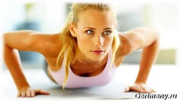 Вернуть прежнюю упругость, форму груди с помощью массажа, душа, картинка