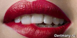 яркие соблазнительные губы, фото