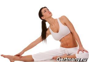 Йога для подтяжки кожи