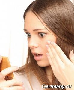 Как можно избавиться от прыщей на коже лица, маски, настойки, фото