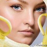 Питательные маски из бананов