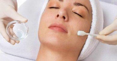 Салициловый пилинг процедура для кожи из салициловой кислоты