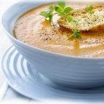 Несколько рецептов как приготовить суп-пюре