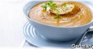 Несколько рецептов приготовления суп-пюре, способы фото +видео