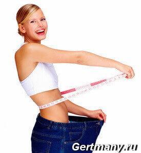 Простые способы похудеть без диет, фото