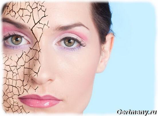 Какие средства можно и нужно использовать для сухой кожи, маски