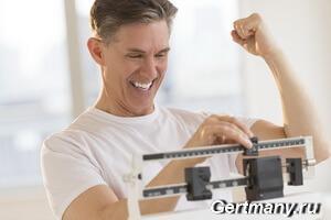 Почему похудеть для женщины труднее чем для мужчины, что влияет
