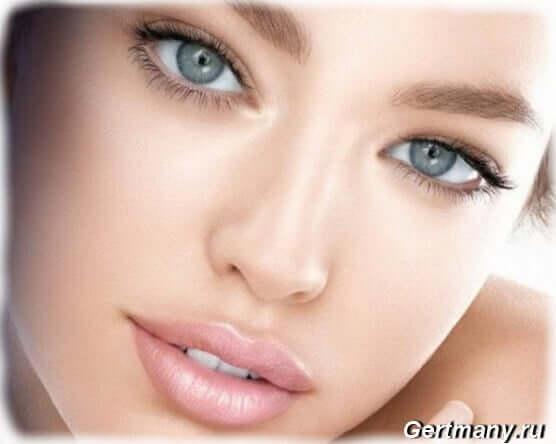 Что необходимо для нанесения натурального макияжа самой