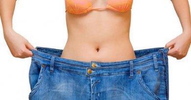 Как похудеть без диеты советы, способы уменьшить жир на теле