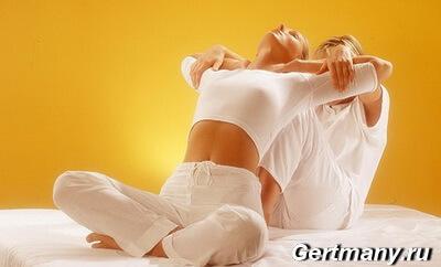 Тайский массаж защита организма от заболевания и лечение души