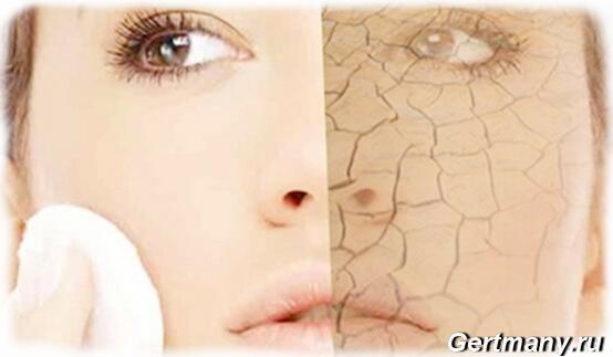 Что можно использовать если у вас проблема сухой кожи