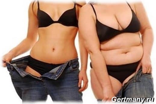 Что нужно придерживаться для похудения, фото