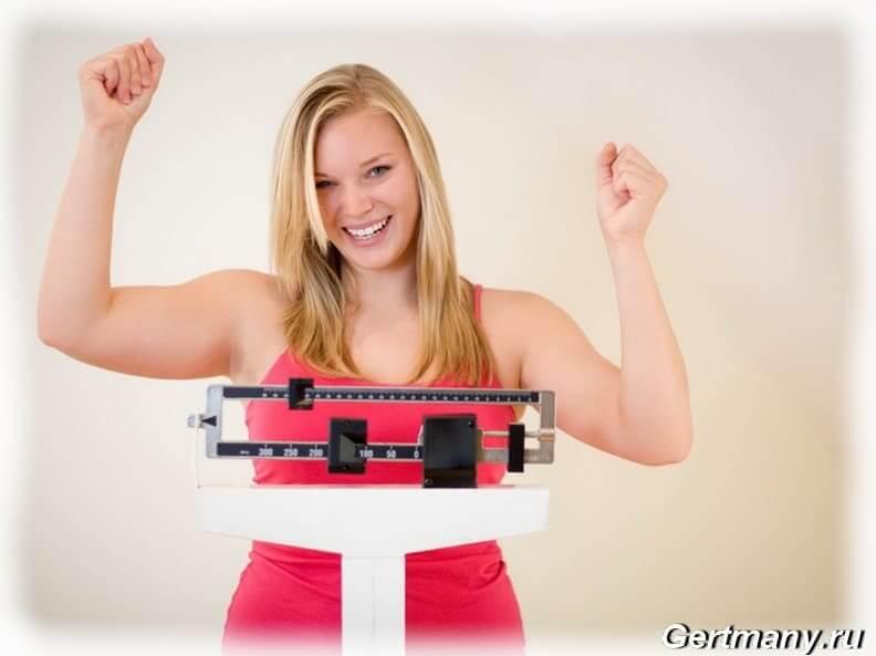 Основные ошибки при похудении фото, картинка