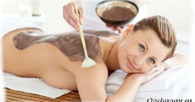 Антицеллюлитная спа процедуры для кожи тела, лечение целлюлита