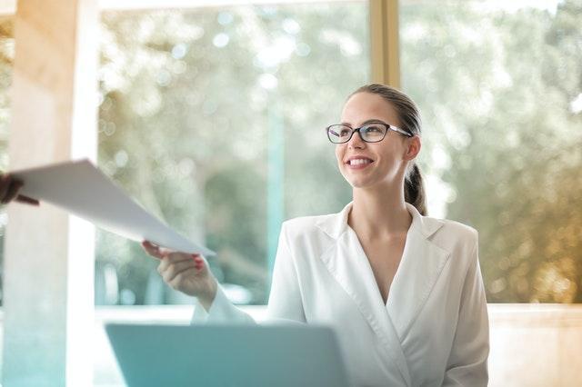 деловой стиль для женщин